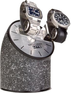 watch winder pour 2 montres