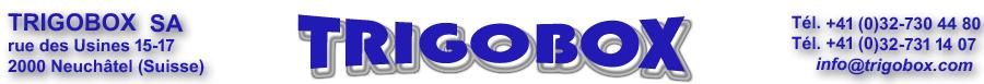 Logo Trigobox